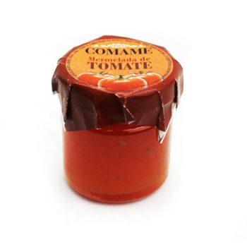 Mermelada de pétalos de tomate